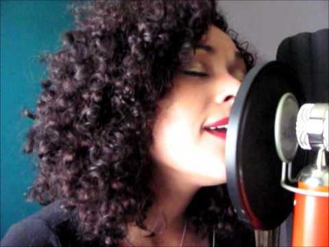Infinity-Mariah Carey Cover(By Luna LaRae)