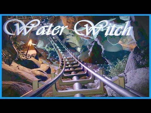 Water Witch: 4D Coaster! Coaster Spotlight 520 #PlanetCoaster