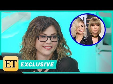 Selena Gomezs Mom Says Taylor Swift Has Always Been There For Selena Exclusive