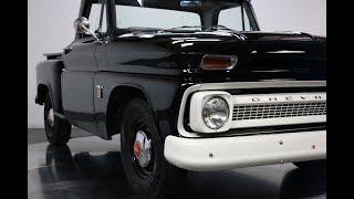 1964 Chevrolet C-10 Stepside - Vintage Motorcars - Sun Prairie, WI
