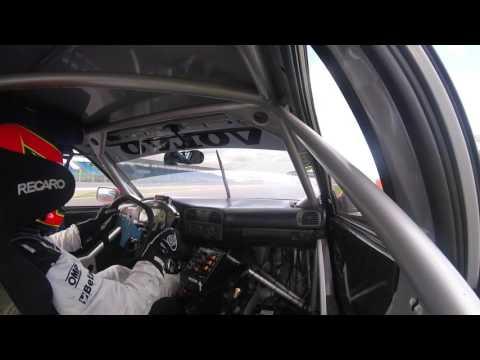 Volvo S40 Silverstone