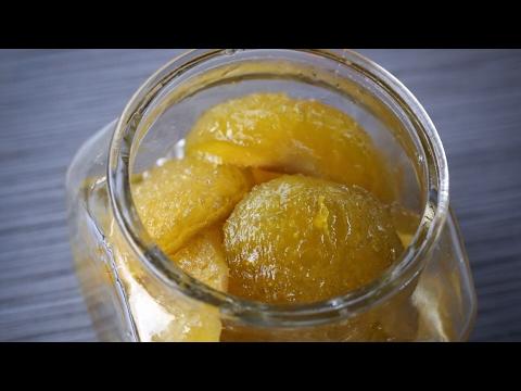 আমের মোরব্বা    Mango Murabba    Mango Jam    R# 152
