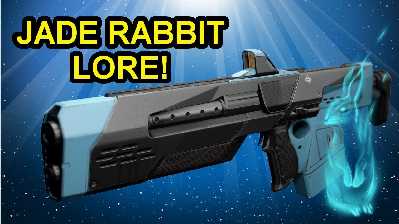 the jade rabbit destiny