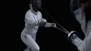 27th Summer Universiade 2013 - Kazan - Fencing