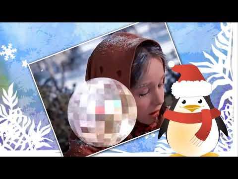 Родители Снегурочки или сын Деда Мороза.(Tehnobred)