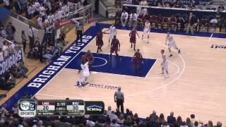 Loyola Marymount vs. BYU Men