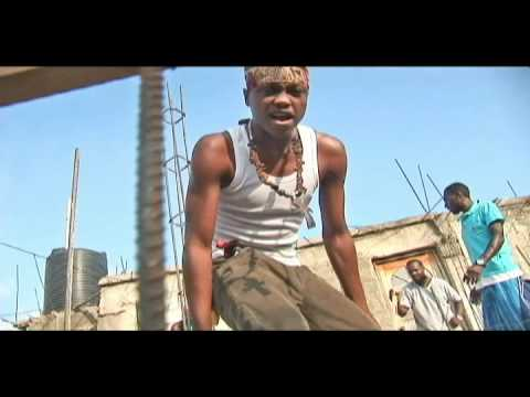 Fire is Burning - Teflon Official video