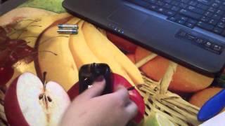 Розетка оптическая беспроводная мышка Траст (TRUST)