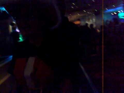 Xmas Dance at Chicago Rock Yeovil
