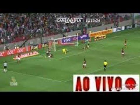 Flamengo x Boa Vista AO VIVO   TAÇA RIO 01.07.20