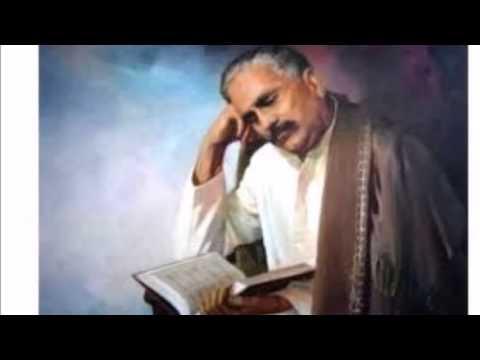 Jab ishq sikhata hai adab e khud aaghahi-Qari Sohbat (kalame iqbal)