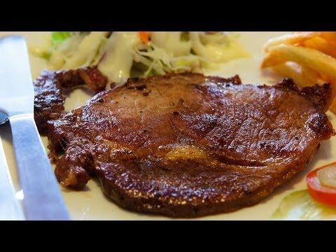 ร้านสเต็กโชกุน : 「Steak Shogun」