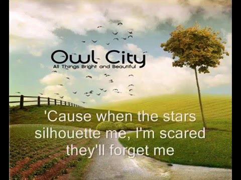 Honey and the Bee - OWL CITY feat Breanne [Full Lyrics]