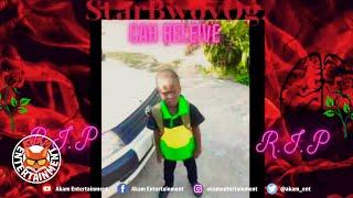 StarBwoyOG - Cyaah Believe (R.I.P. Jahdane) [Audio Visual]