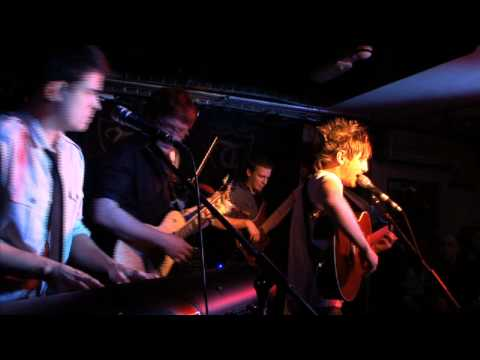 Paul Child Band - Beautiful Belief