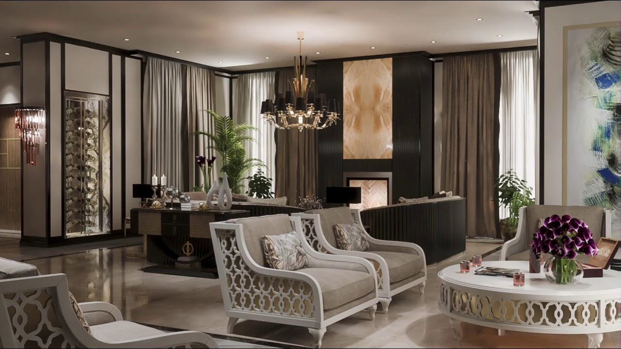 изысканная мебель Bruno Zampa