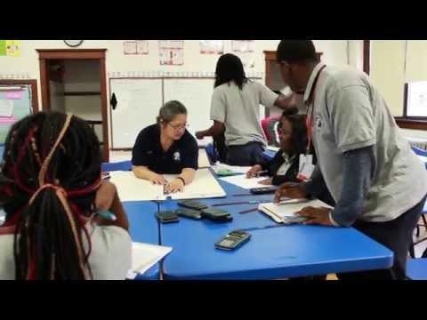 Chatham Academy High School (CAHS)