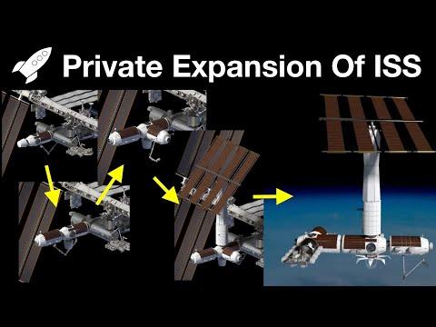 NASA & Axiom