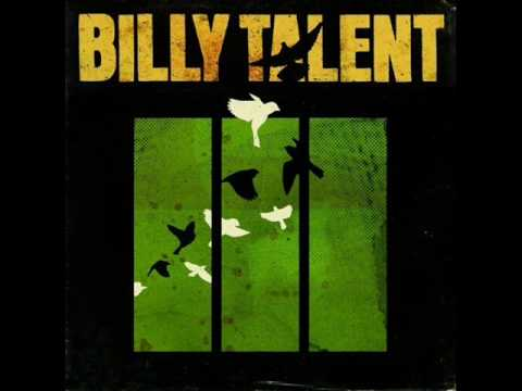 Billy Talent - Don't need to Pretend