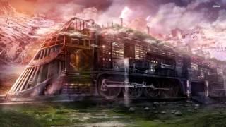 Steampunk Fantasy Adventure Music - Giant Mechanical Train