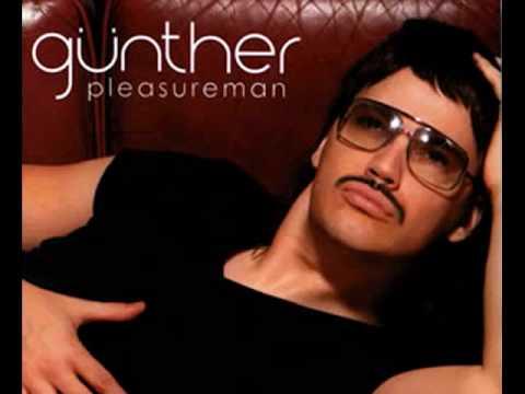 Günther - Pleasureman (DaBoAR Medley)