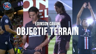 VIDEO: EDINSON CAVANI : ROAD TO RECOVERY