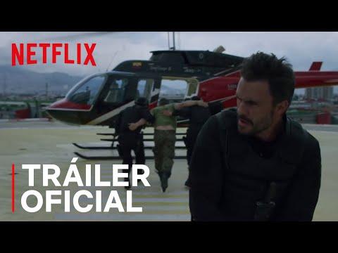 Distrito Salvaje: Temporada 2 | Tráiler oficial | Netflix
