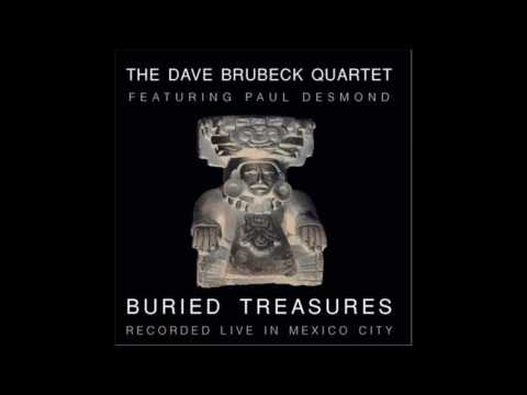 Buried Treasures (Dave Brubeck Album) Koto Song