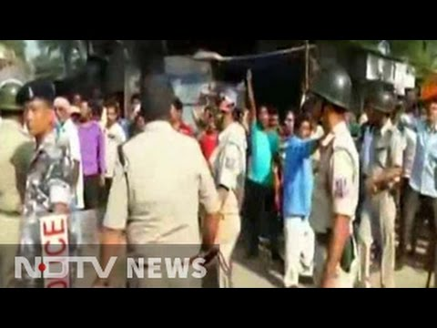 Communal Tension In Bengal Pockets, Government Blames Personal Enmity