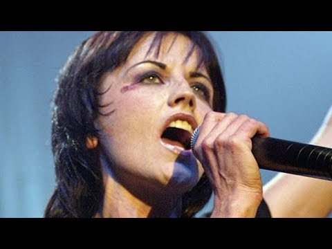 The Untold Truth Of The Cranberries Lead Singer