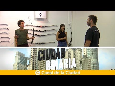"""<h3 class=""""list-group-item-title"""">Deportes individuales y grupales: la motivación personal y la fortaleza mental en Ciudad Binaria</h3>"""