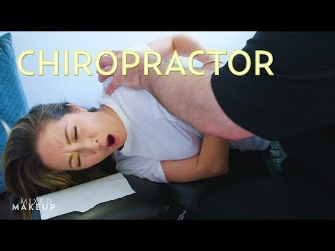 We Tried the Best Chiropractor in Los Angeles, Dr. Elliot Berlin! | The SASS with Susan and Sharzad
