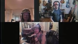 "COUNTRY FUZZ Radio | Episode #8 | ""Long Monday"
