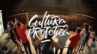 Cultura Profética en el Estadio Malvinas Argentinas.