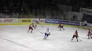 Kometa - Třinec TsC4   5:2.....2. gól Komety