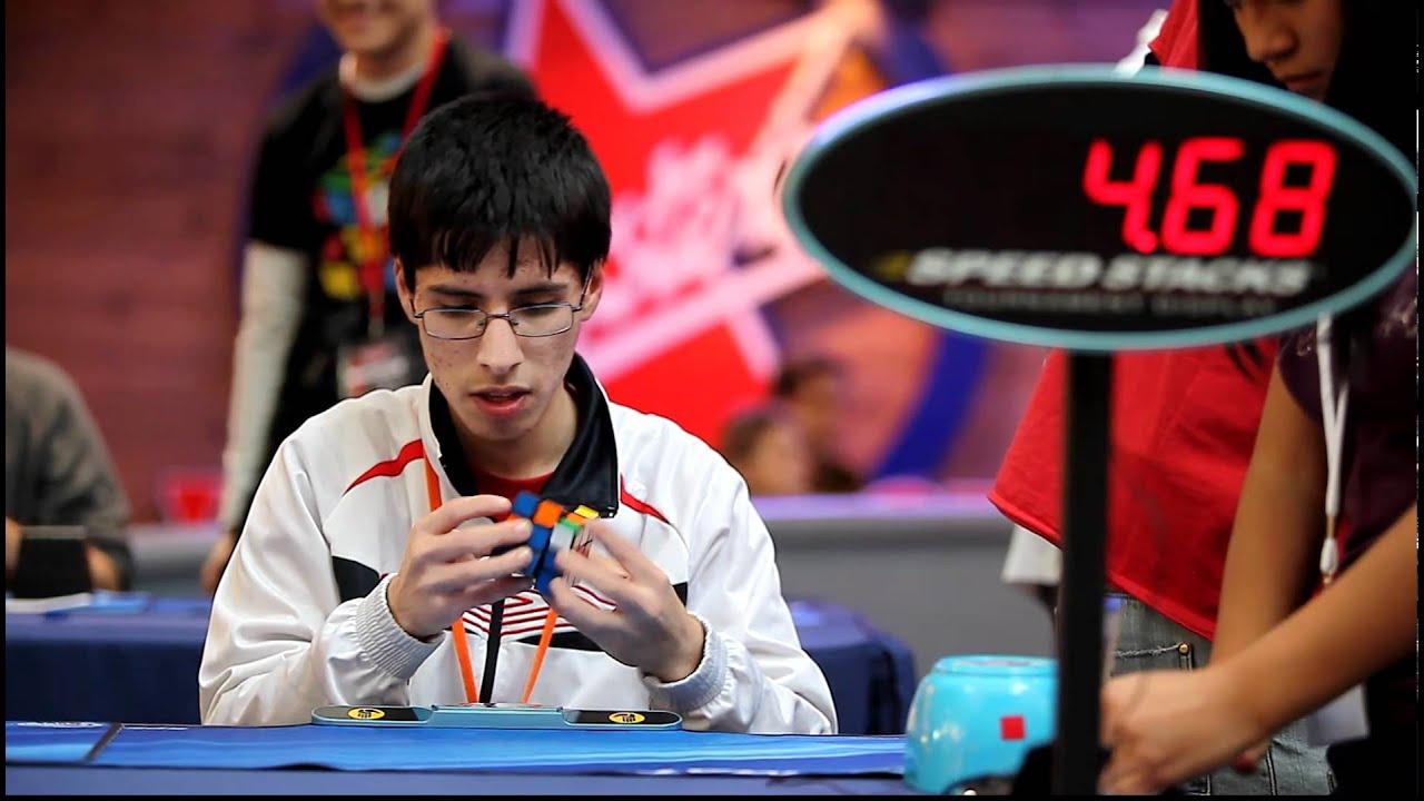 Vii campeonato de espa a rubik rabux youtube for Rubik espana