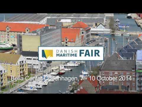Danish Maritime Fair 2014