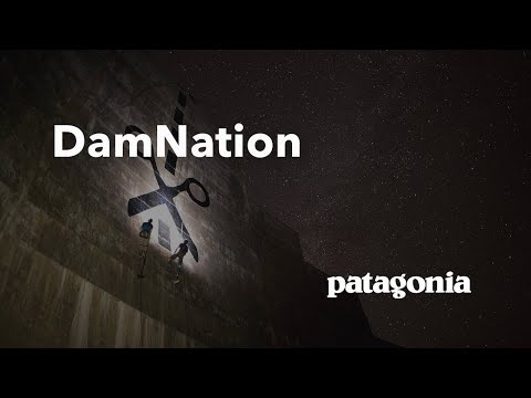 DamNation   The Problem with Hydropower
