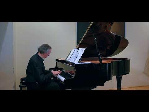 KEMÉNY EGON: Díszpalotás (1935) ●  Előadja: KASSAI ISTVÁN Liszt Ferenc-díjas zongoraművész