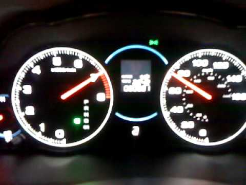 Acura TSX 04 0-60 7ish seconds