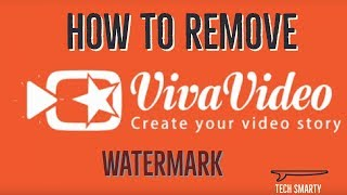 How to remove Viva Video Watermark for free 2019| 100% working