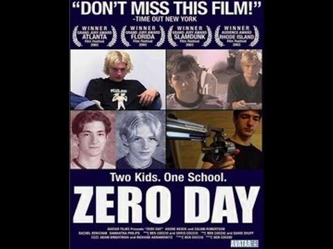 Zero Day. filme completo. Legendado