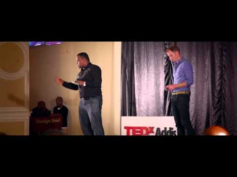 Mobile revolution & health   Yohans Wodaje & Elias Schulze   TEDxAddisSalon from YouTube · Duration:  18 minutes 33 seconds