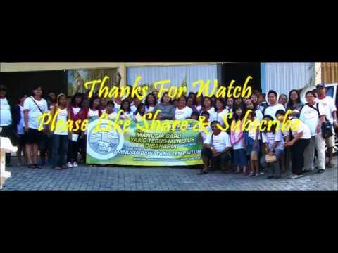 Ungaran 24-25 June 2011 Jemaat Effatha Semarang