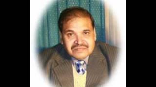 persian naat Manam miskeen  ,Lyric: Dr. Ahmad Ali Barqi Azmi: Recited by Hafiz Farhan Barkati.wmv