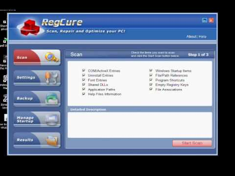 how to find a remove viruses on outube