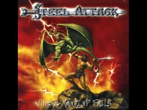 Steel Attack - Village Of Agabha