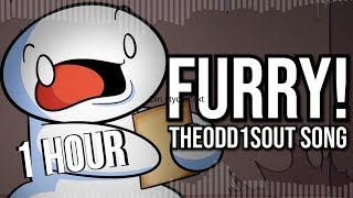 "(1 HOUR) ""FURRY!"" (TheOdd1sOut Remix) 