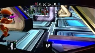 Sports Island Freedom (Kinect) Review German/Deutsch Part 1
