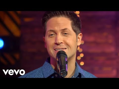 Gaither Vocal Band - Livin' In The Rhythm Of Grace (Live)